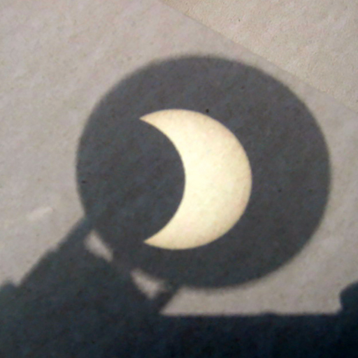 IMG 3223 - Pomračenje Sunca 03.10.2005.