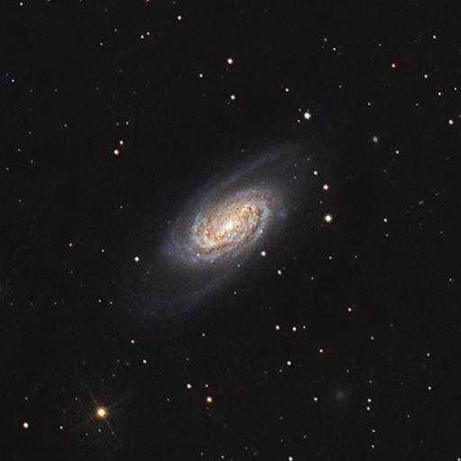 NGC2905 thumb - NGC KATALOG