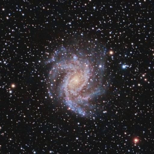 Fireworks 512x512 1546679651 - NGC KATALOG
