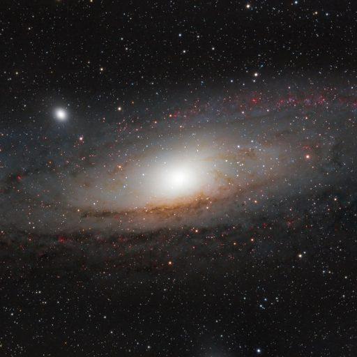 M31 Luis