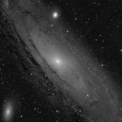 M31 golija
