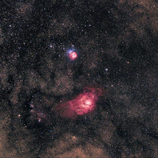 M8 i M20