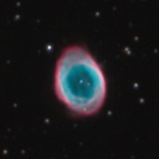 Ring M57 MN