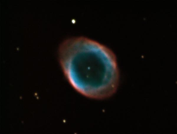 Ring M57