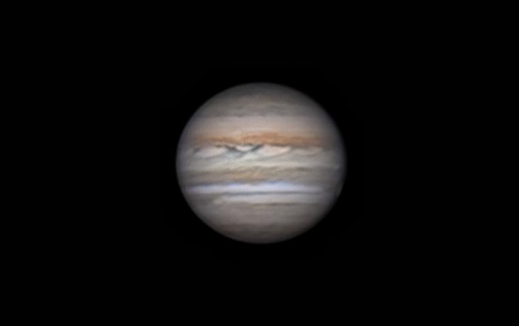 Jupiter 21.04.2018 - Jupiter 21.4.2018.