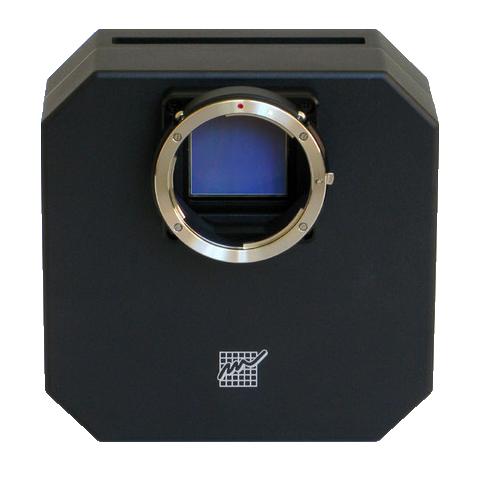 Moravian Camera G4 9000 Mono -