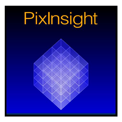 Pixinsight -