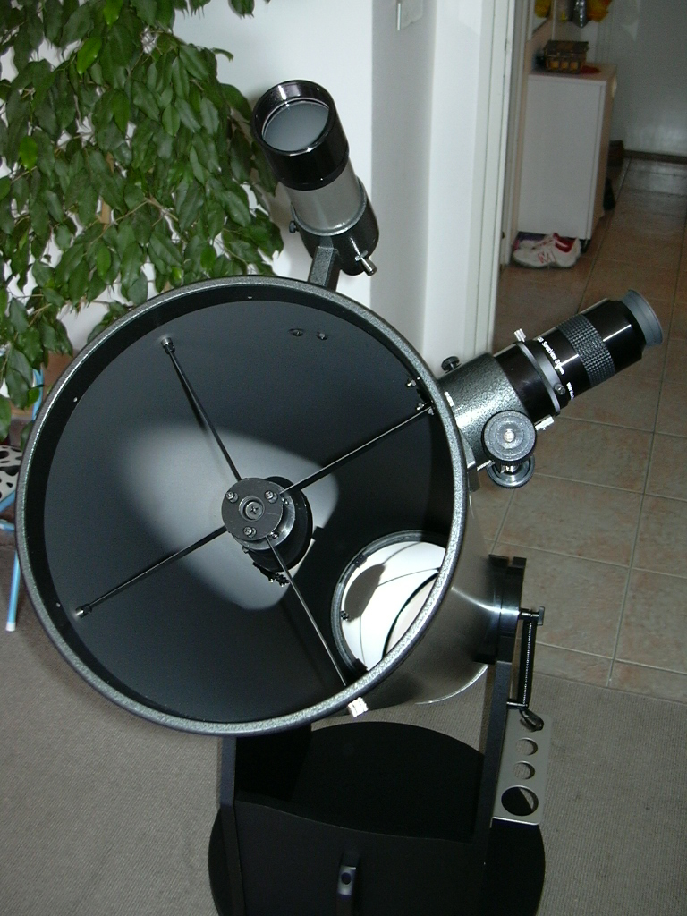 Teleskop 1 -