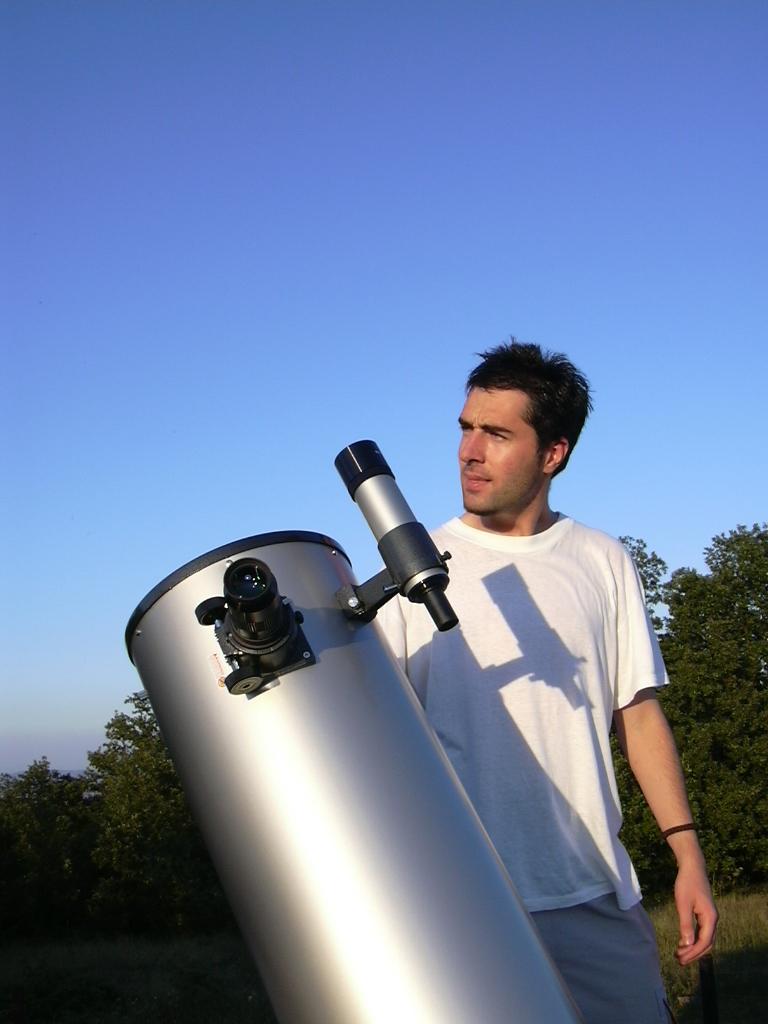 Teleskop 2 -