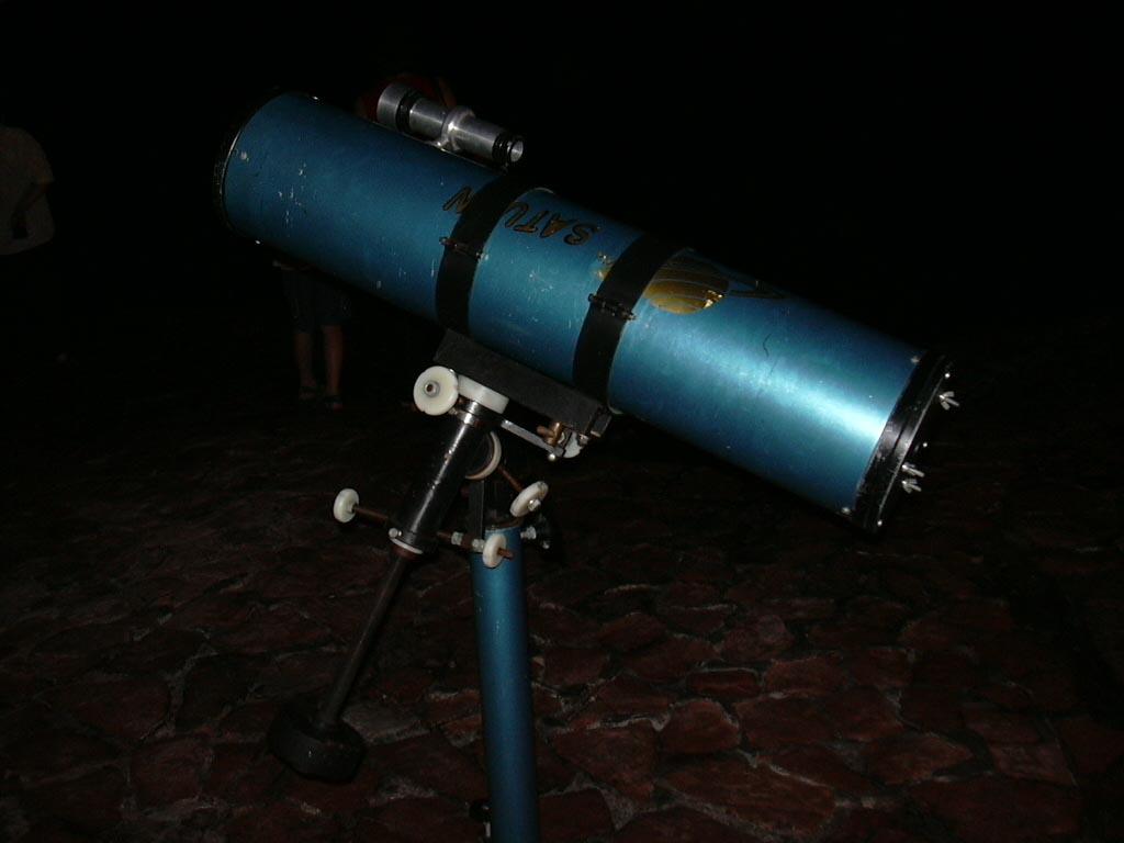 Teleskop -