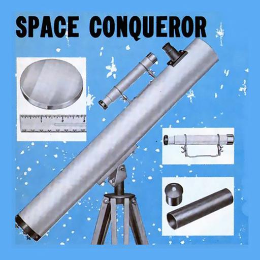 """Space Conqueror 3"""""""