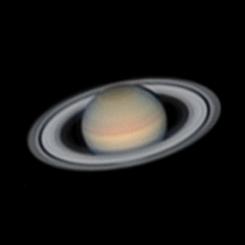 Saturn 1. Jun 2018