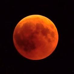 Pomracenje Meseca 2018