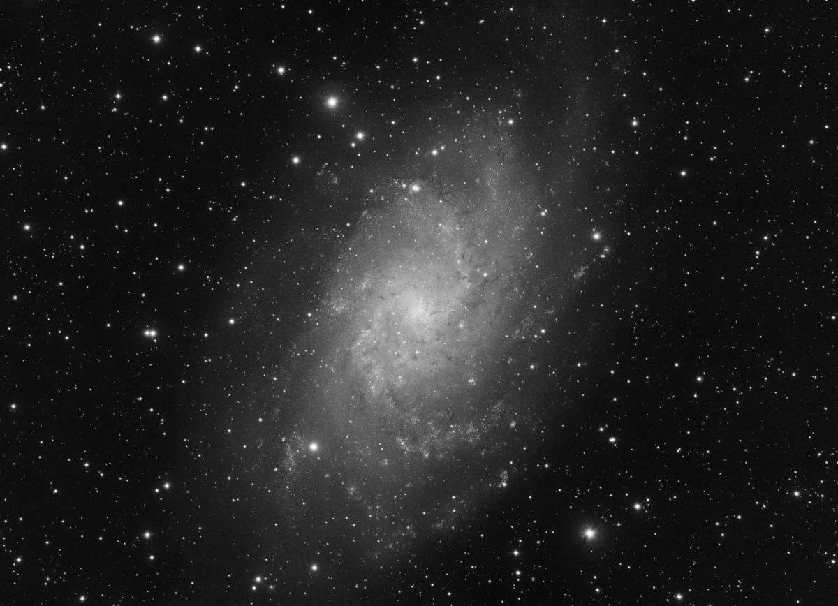 M33 Triangulum