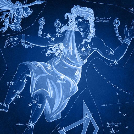 Andromeda cph.3g10054u - Andromeda