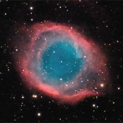 Helix Nebula thumb - NGC7293 Helix Planetary Nebula