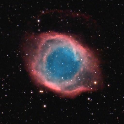 NGC7293 Helix Planetary Nebula