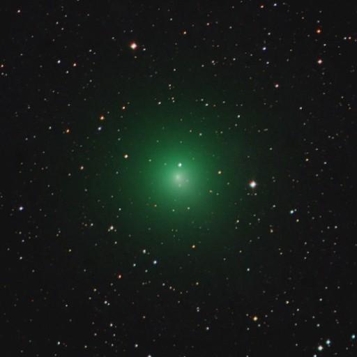 46P-Wirtanen Comet