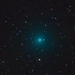 46p Wirtanen Comet