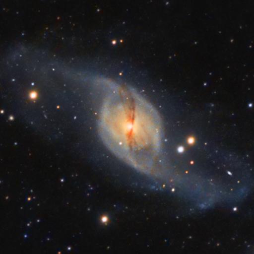 %10NGC3718 - NGC KATALOG
