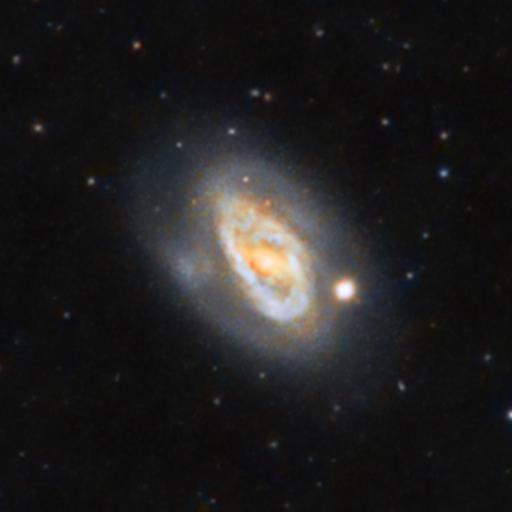 %10NGC3729 - NGC KATALOG