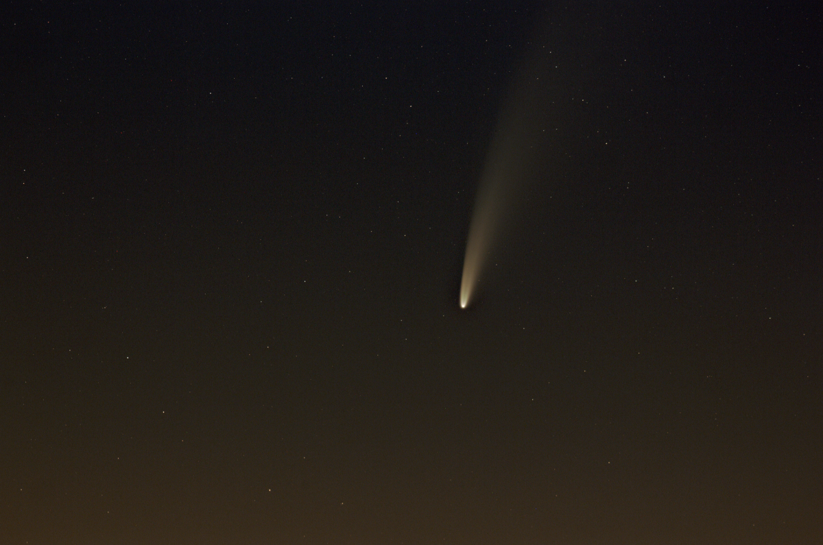 Neowise 21 1 1200x795 - Comet C/2020 F3 Neowise