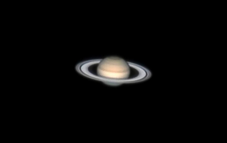 Saturn 27 Jul 2021 - SATURN 27. JUL 2021.